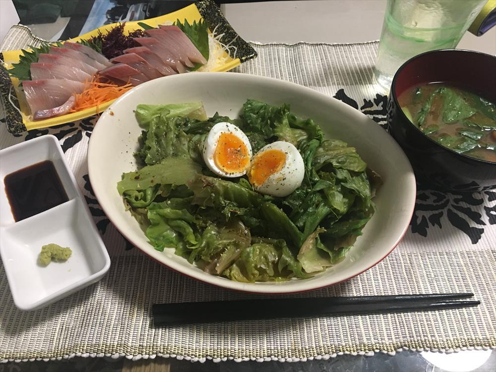 17日間ダイエット実践 促進期編 6/17日目